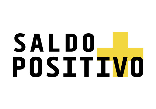Logo Saldo Positivo